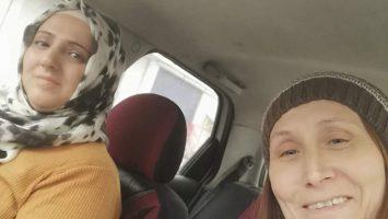 Beşiktaş Trafikte Sürüş Dersi